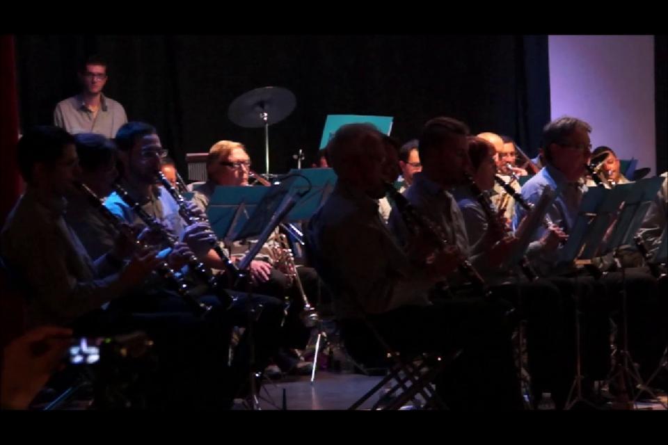 Concert de jazz 2014
