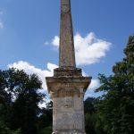 Obélisque de St-Vrain