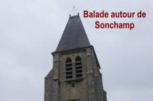 2011-04-29 Autour de Sonchamp