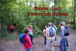 2011-09-25 Marolles - Lardy