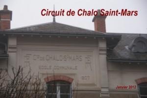 2012-01-13 Chalo Saint Mars