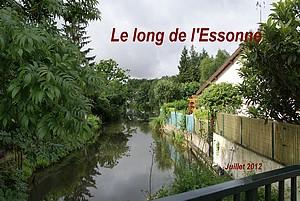 2012-07-08 Le long de l'Essonne