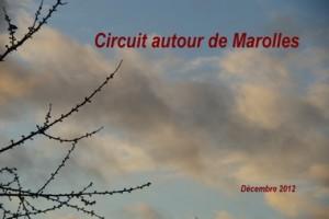 2012-12-07 Autour de Marolles