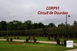 2013-09-22 CDRP91 - Dourdan
