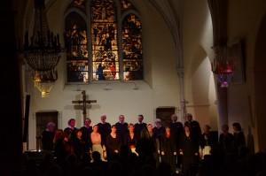 Read more about the article Concert de Noël à Marolles