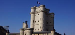 Read more about the article Le château de Vincennes