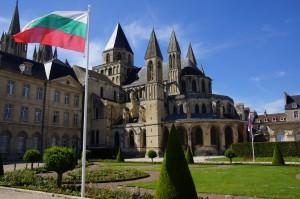 2014-06-19 Visite a Caen