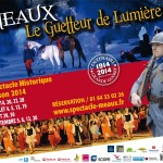 Meaux - spectacle 2014