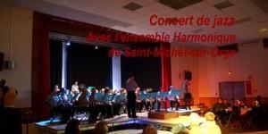 Read more about the article Concert de Jazz