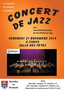 Marolles - Jazz 2014