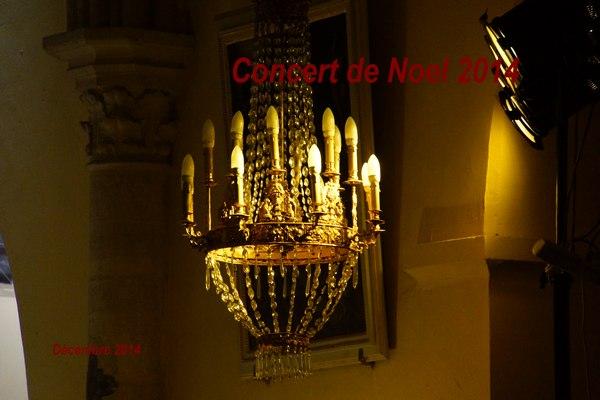 2014-12-14 Concert de Noel