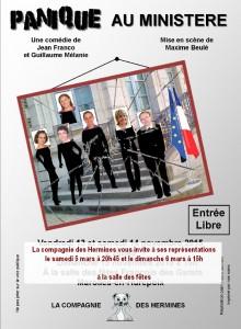 Read more about the article Théâtre à Marolles (bis)
