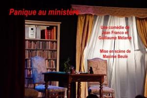 Read more about the article Théâtre à Marolles