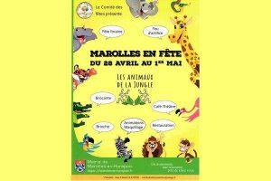 Read more about the article Marolles en fête 2017