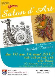 Read more about the article Salon d'Art 2017