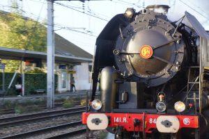 Read more about the article A toute vapeur en gare de Marolles