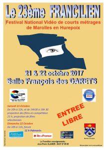 Read more about the article Marolles fête son cinéma
