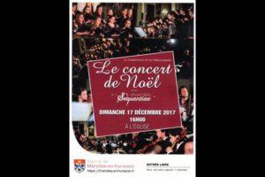 2017-12-17 Concert de Noel