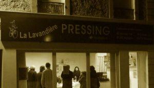 Read more about the article La Lavandière