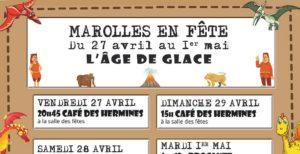 Read more about the article Marolles en fête 2018