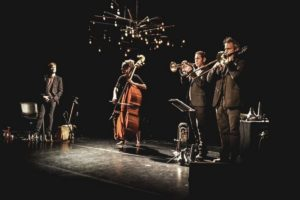 Read more about the article Jazz à Marolles
