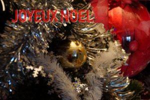 Read more about the article Joyeux Noël