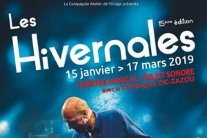 Read more about the article Les Hivernales 2019