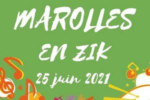 Read more about the article Marolles en Zik 2021